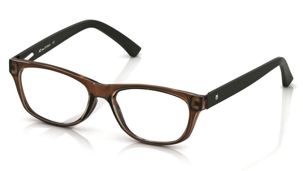 Brow-line Best Eyeglasses for Ladies