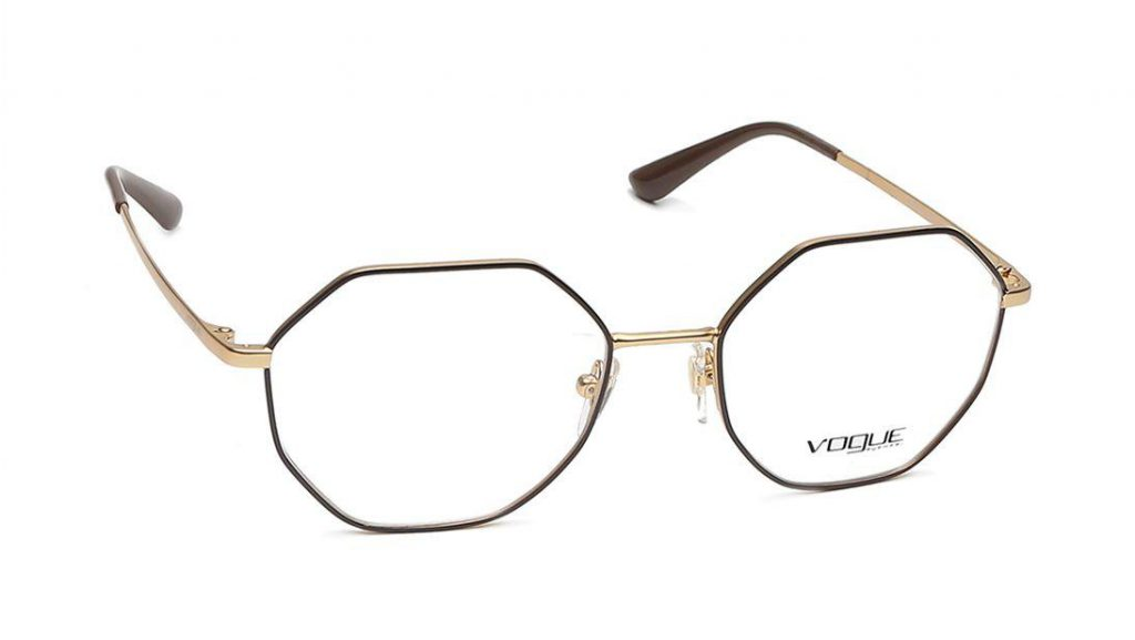 Round Best Eyeglasses for Ladies